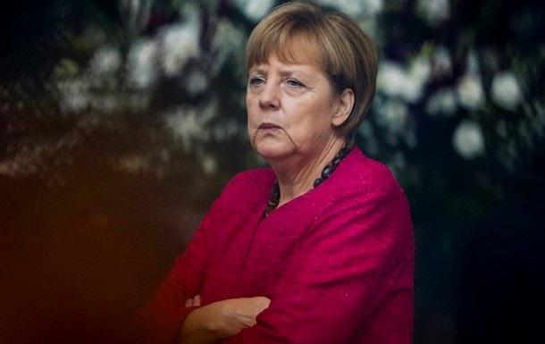 Обе стороны конфликта на Донбассе нарушают перемирие – Меркель