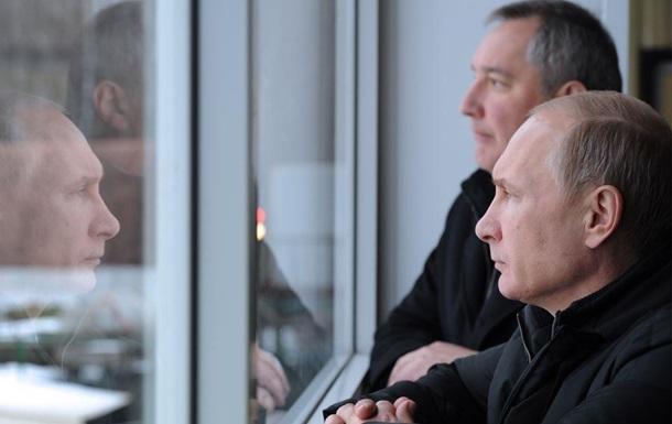 Россия разработала новое гиперзвуковое оружие - Washington Times