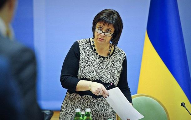 90% внешнего долга Украины может принадлежать семье Януковича - Яресько