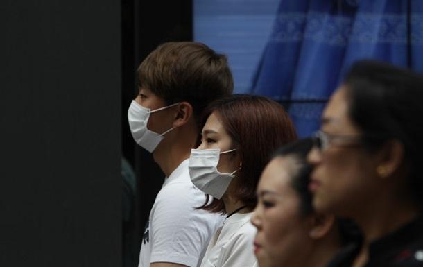 В Таиланде выздоровел заболевший вирусом MERS