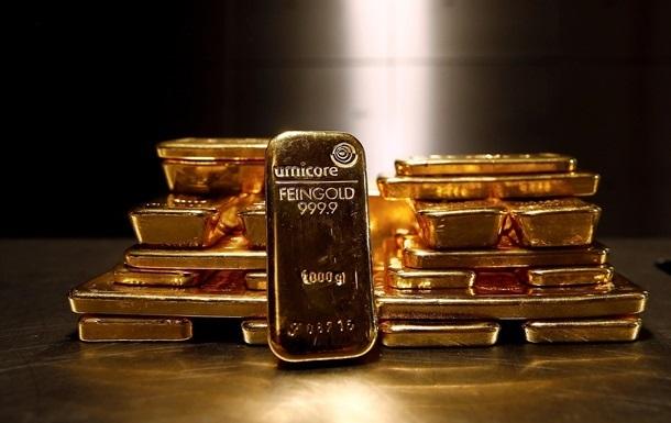 В Германии нашли клад с золотом швейцарского банка