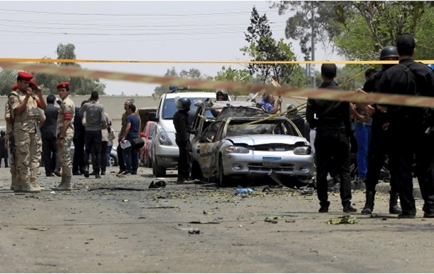 Генпрокурор Египта скончался в результате нападения