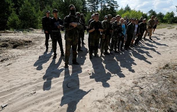 В Украине появится электронный учет призывников