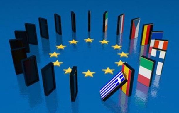 Греция, Россия, ЕС