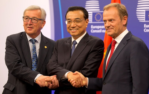 ЕС и Китай помогут Украине провести реформы - Туск