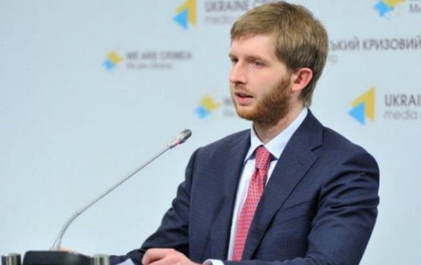 Порошенко призначив 24-річного чиновника керувати тарифами в енергетиці