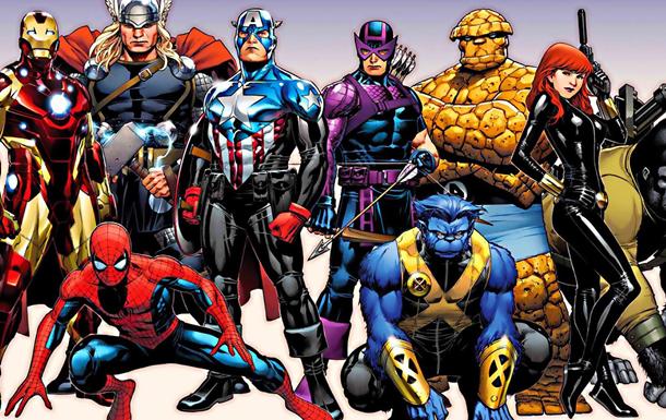 В новых экранизациях Marvel будут геи и лесбиянки