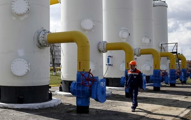 Украина не согласна с российской скидкой на газ