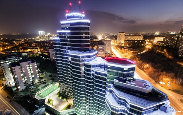Музыка из камня? Самые впечатляющие архитектурные  монстры  Киева