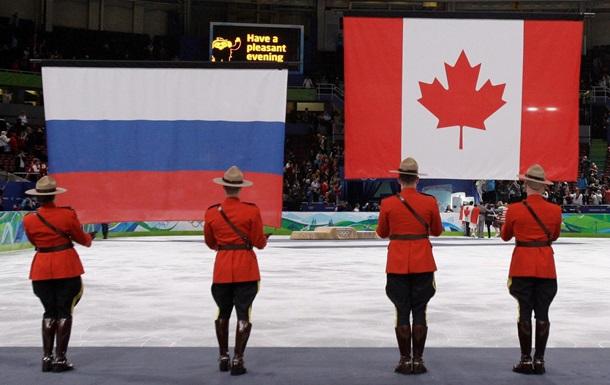 МИД РФ обвинил Канаду в подыгрывании  пробандеровской  общине