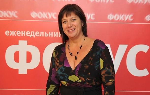Наталья Яресько дефолта  не боится