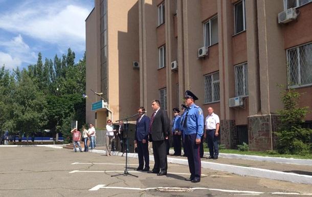 Аваков ликвидировал ГАИ Николаевской области из-за коррупции