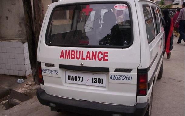 В Индии в ДТП погибли 25 человек