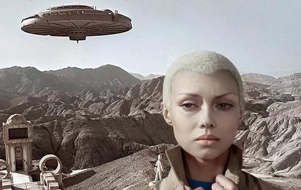 фото пришельцев фото нло