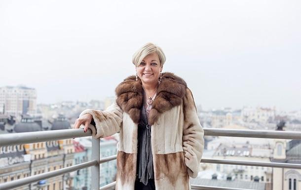 Гонтарева отправилась на отдых в Исландию - нардеп