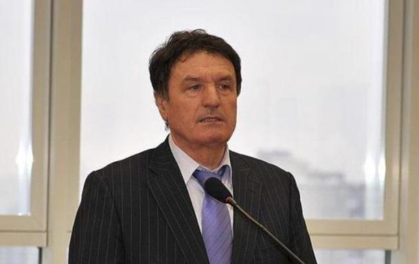 Задержан сын скандального судьи Чернушенко