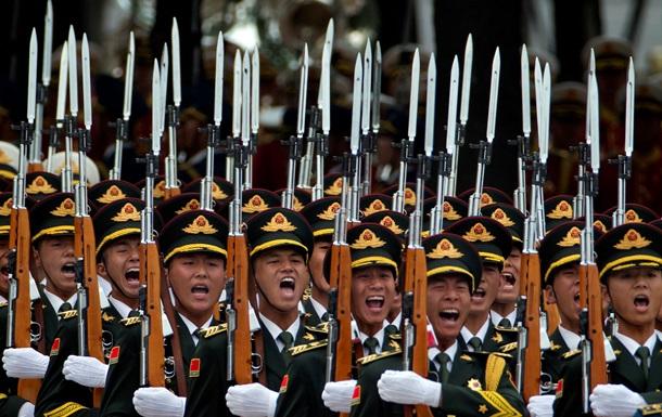 Посол ЕС высказал сомнения по поводу парада в Пекине