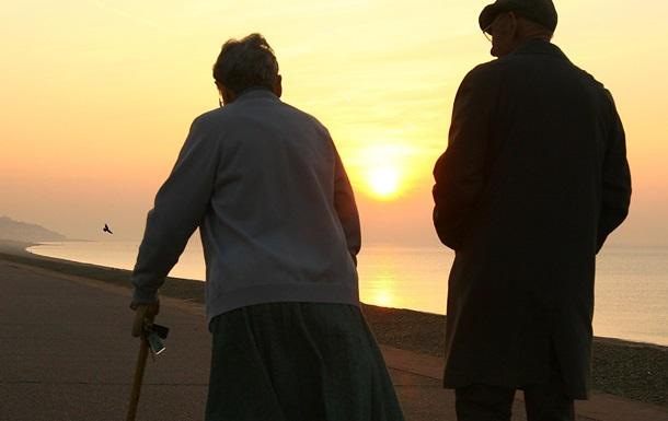 В Норвегии 92-летняя женщина сбежала с бойфрендом из дома престарелых