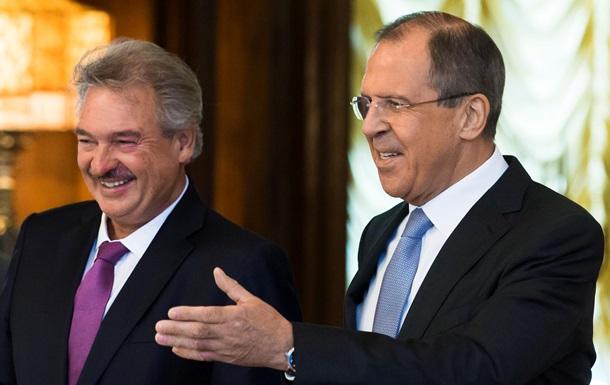 Россия удивилась увязке санкций ЕС с минскими соглашениями