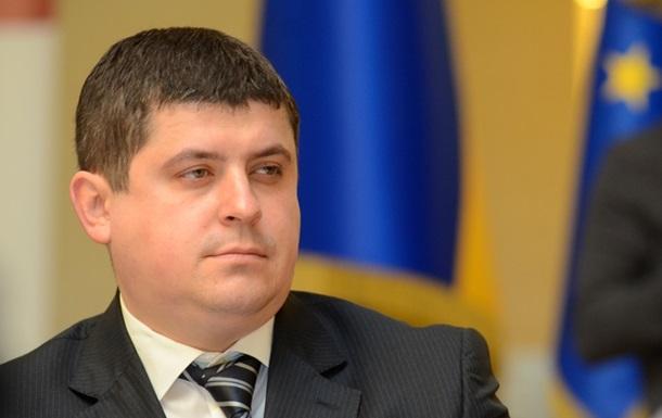 Народный фронт избрал нового главу фракции