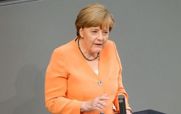 Меркель: страны Западных Балкан стали ближе к ЕС