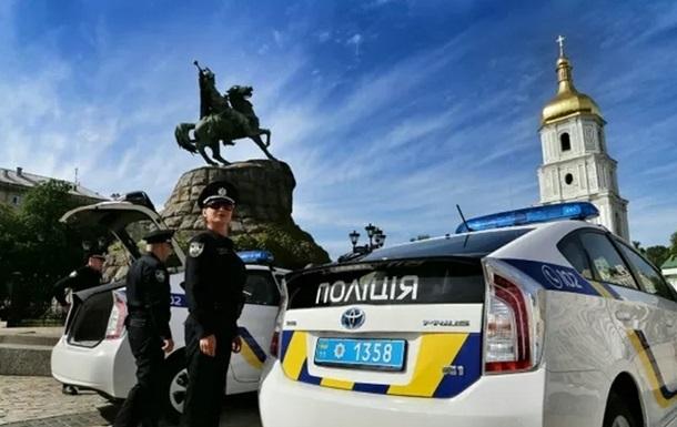 Граждане могут снимать патрульную службу на видео - Геращенко