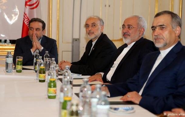 СМИ: Иран и  шестерка  составили проект соглашения по санкциям