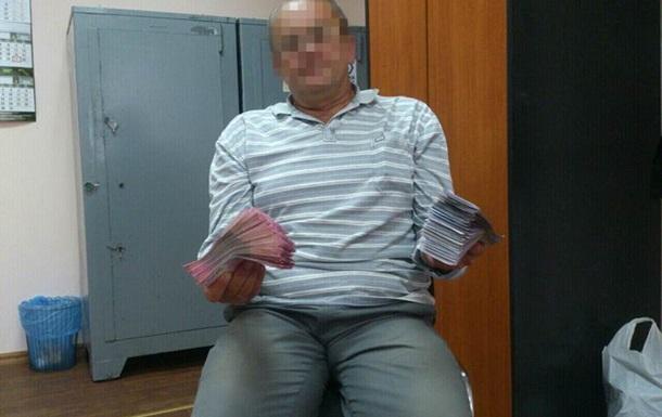 СБУ поймала харьковчанина, финансировавшего сепаратистов