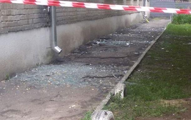 В Мариуполе прогремел взрыв: есть раненые