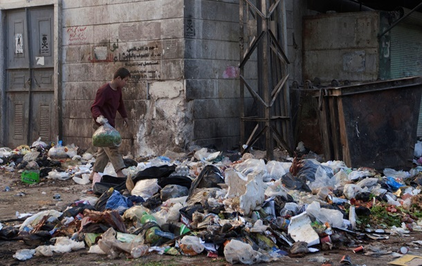 В Киевской области построят три мусороперерабатывающих завода