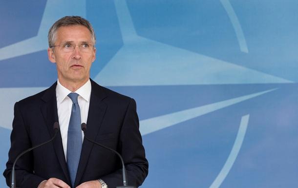 Россия продолжает поставлять сепаратистам тяжелое вооружение – НАТО