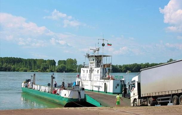 Украина и Болгария построят переправу через Дунай