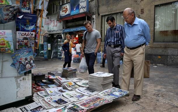 В ожидании перелома: Иранцы надеются на договор по атомной программе