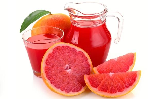 Грейпфрутовый сок предотвращает развитие сердечных болезней - ученые