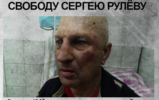 В Донецке снова беспредел!