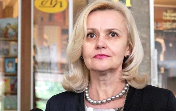 Фаріон назвала  маразмом  справу в Росії проти себе