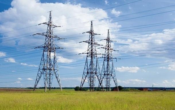 В Украине без электричества остались почти 160 сел