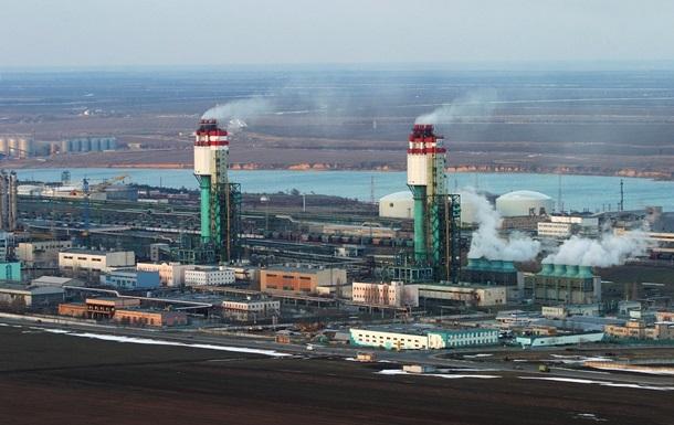 Одесский припортовый завод хотят продать за $500 миллионов