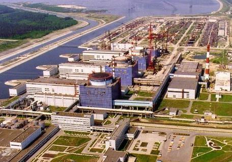 Об энергетике Украины.