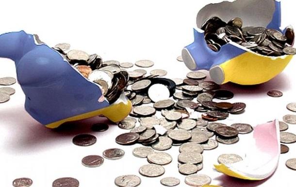 За яких умов дефолт зможе оздоровити економіку України