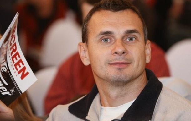 В России суд продлил арест режиссера Сенцова на пять месяцев