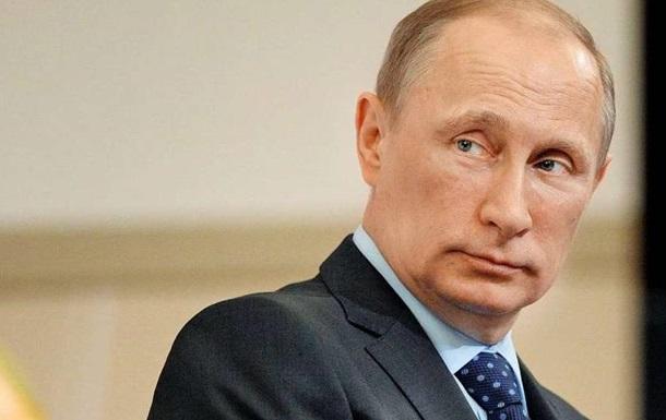 Слабый сильный. Почему Путин больше не атакует