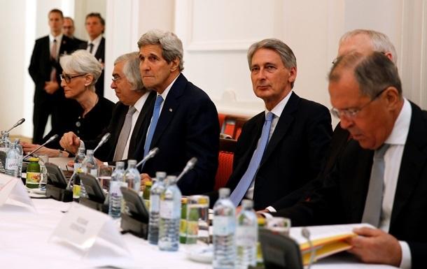 Переговоры по ядерной программе зашли в тупик – СМИ Ирана