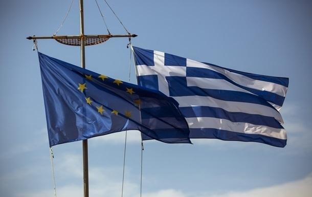 Греция попросила у Европейского механизма стабильности 35 млрд евро
