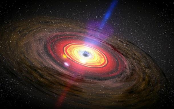 Астрономы нашли черную дыру, перечеркнувшую теории о жизни галактик
