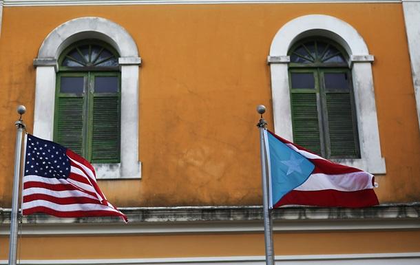 Министр финансов ФРГ предложил США обменять Грецию на Пуэрто-Рико