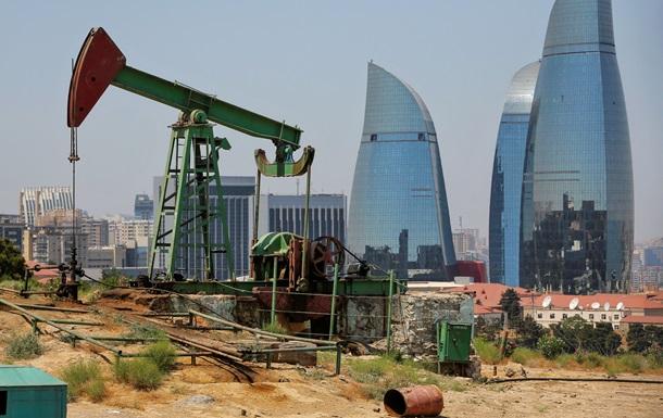 Цена нефти на бирже Нью-Йорка может упасть ниже 50 долларов