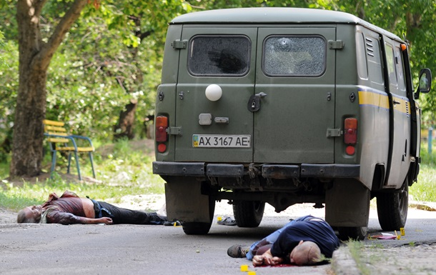 Итоги 10 июля: Убийство сотрудников Укрпочты, новый посол Украины в США