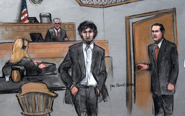 СМИ: Приговоренного к смерти Царнаева будут судить за убийство полицейского