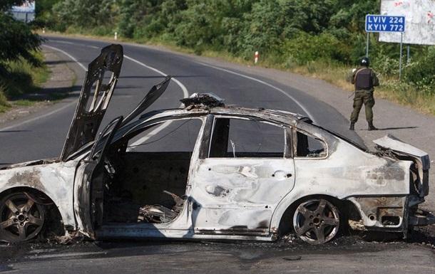 МИД: События в Мукачево могут отодвинуть введение безвизового режима с ЕС